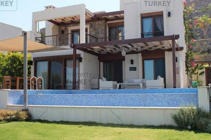 Yalikavak home in Bodrum