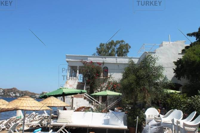 Boutique hotel Bodrum Yalikavak