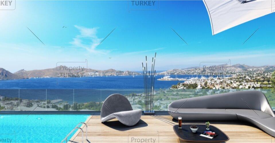 Sea view Yalikavak