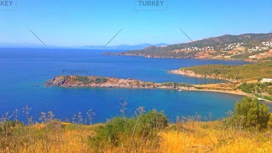 Land in Yalikavak