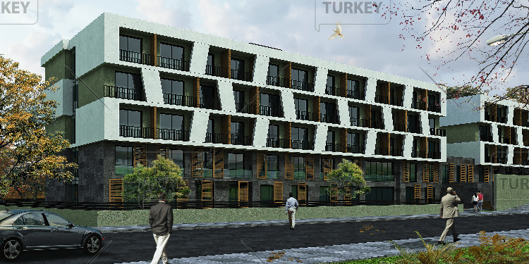 Yalova real estate