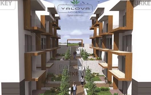 Home in Yalova