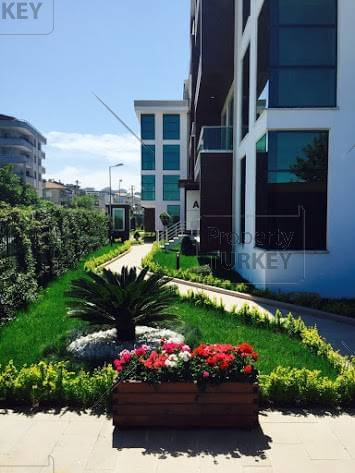 Real estate in Yalova