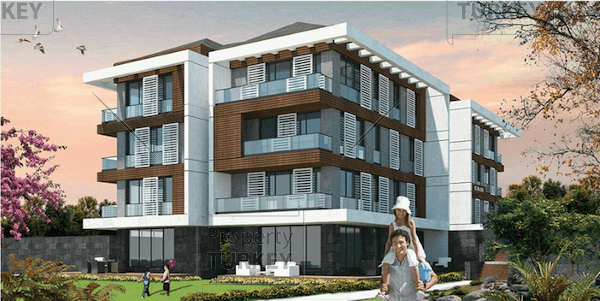 Apartment in Yalova for sale