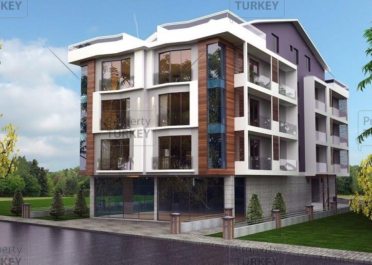 Apartment in Yalova