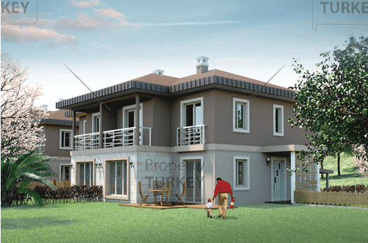 Homes in Yalova