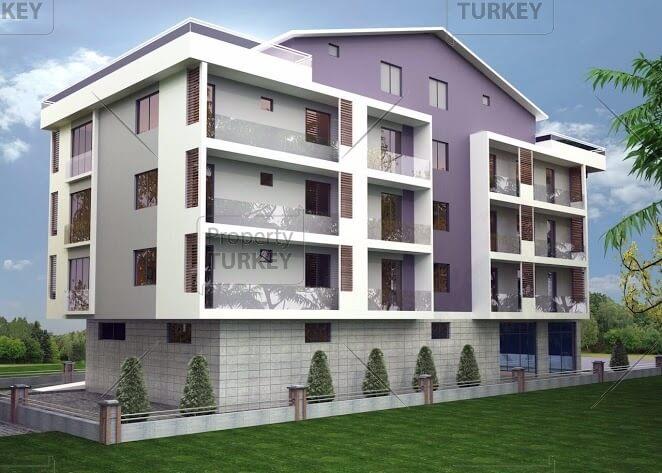 Yalova property