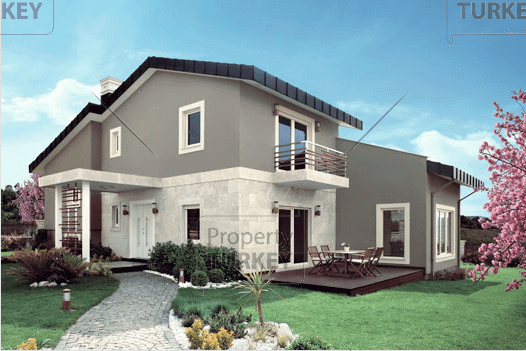 Large homes in Yalova