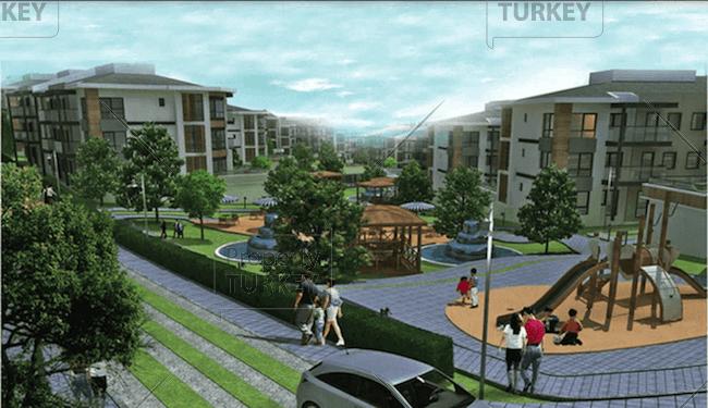 Real estate in Yalova
