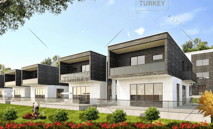 Yalova luxury apartments