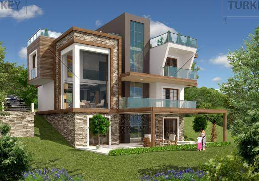 Modern villa in Yalova