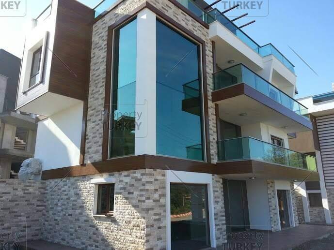 Modern Yalova property