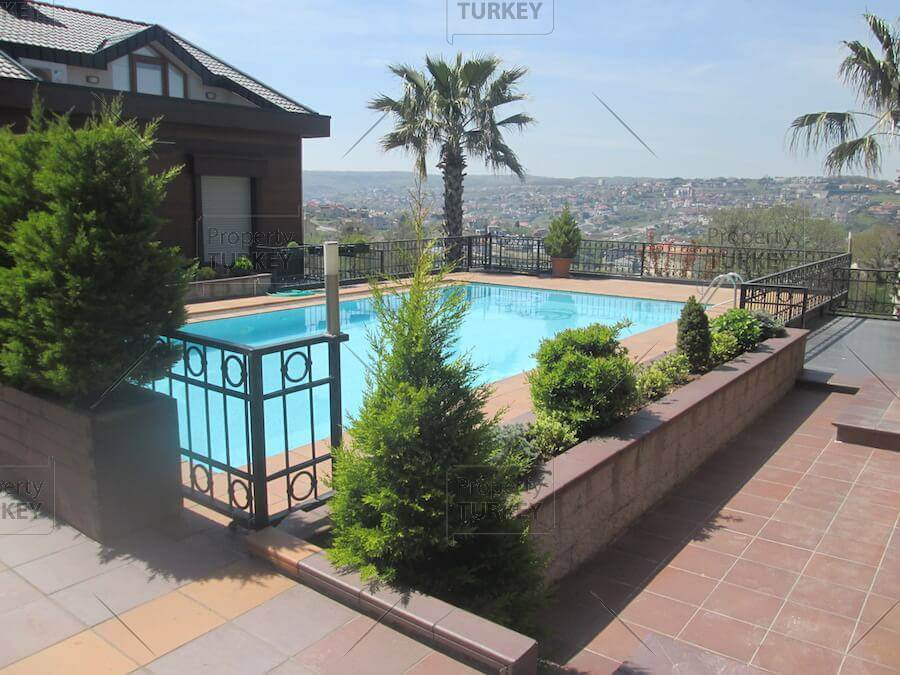 Zekeriyakoy property for sale