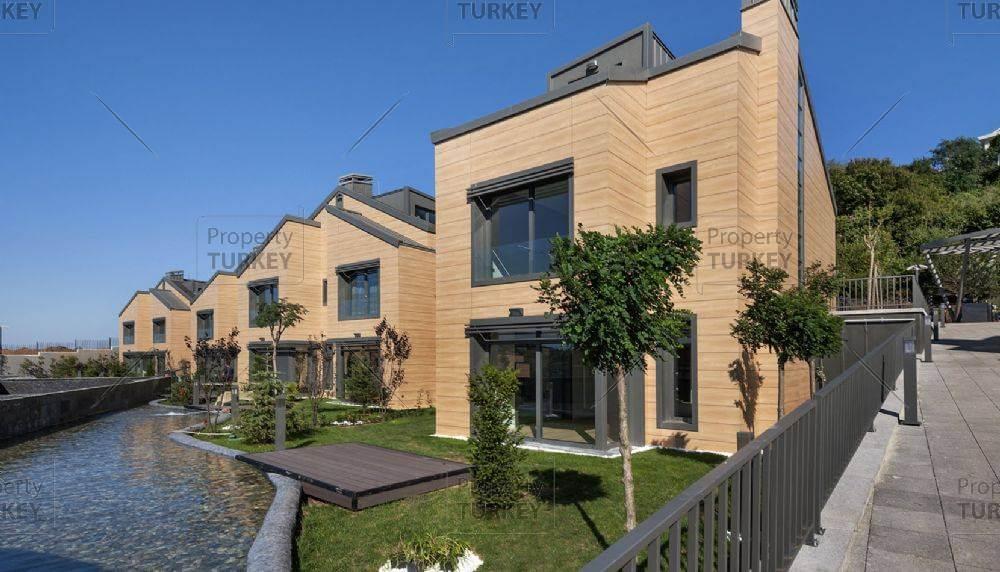 Zekeriyakoy real estate
