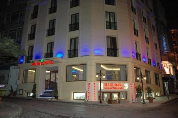 Hotel in turkey istanbul within walking distance to the for Hotels in istanbul laleli area