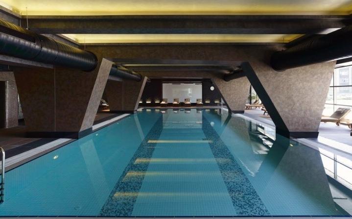 Недвижимость в отеле Стамбул