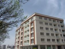 Bayrampasa apartment