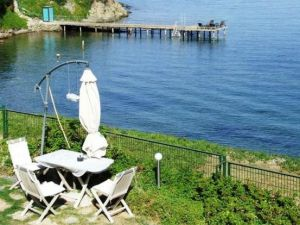 buy a seafront villa bodrum yalikavak