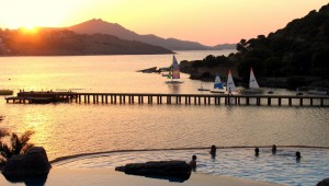 Yalikavak hotel for sale
