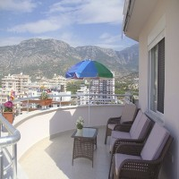 Apartment in Alanya