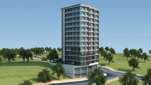 Apartments for sale in Esenyurt