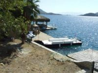 Seafront house for sale in Bozburun Turkey