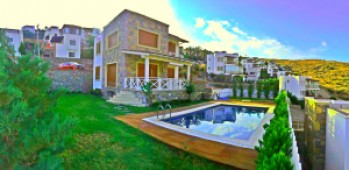 5 bedroom villa for sale in Bitez