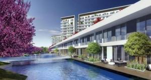 Halkali Istanbul real estate investment