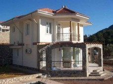 Bargain villa in Uzumlu Fethiye for sale