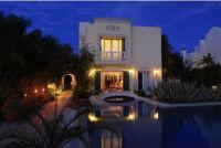 Bodrum centre villa for sale with castle view