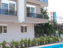 Antalya property