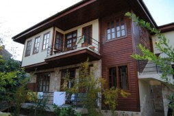 Property in Kaleici
