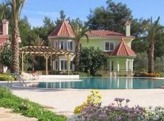 Villa in Antalya