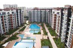 Luxury homes in Beylikduzu