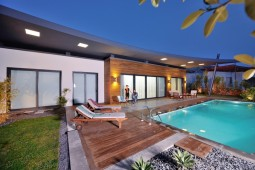 Luxury villa for sale full Bodrum Panorama