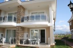 Calis beach apartments for sale
