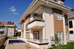 Calis holiday home