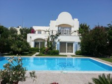 Exclusive home in Bodrum centre