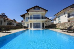 Fethiye ovacik detached house for sale