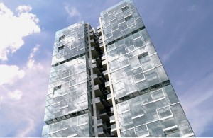 Luxury eco technology apartments in Istanbul for sale