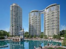 Apartments in Istanbul Bosporus