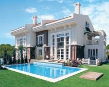Villa for sale in Istanbul Zekeriyakoy