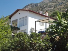 Kalkan property for sale