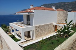 Contemporary design in Kas Turkey