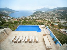 Best possible views in Kalkan