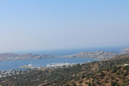 Land in Yalikavak Bodrum for sale Palmarina