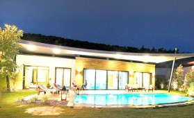 For sale Villa in Bodrum luxury living year round