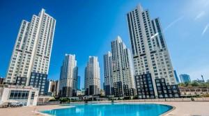 Maslak apartments for sale Mashattan