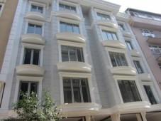 Taksim apartments