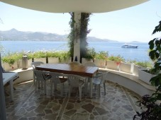 Bodrum sea views in Kudur Yalikavak